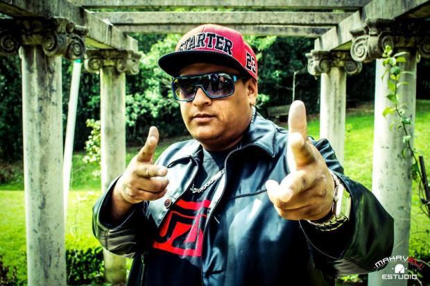 3por4: Rapper Mano Natu lança CD '#O Impossível é Possível' David Makaveli/Divulgação
