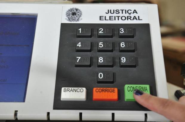 De Tiririca a Esqueleto: candidatos de Caxias usam apelidos para atrair atenção de eleitores Roni Rigon/Agencia RBS