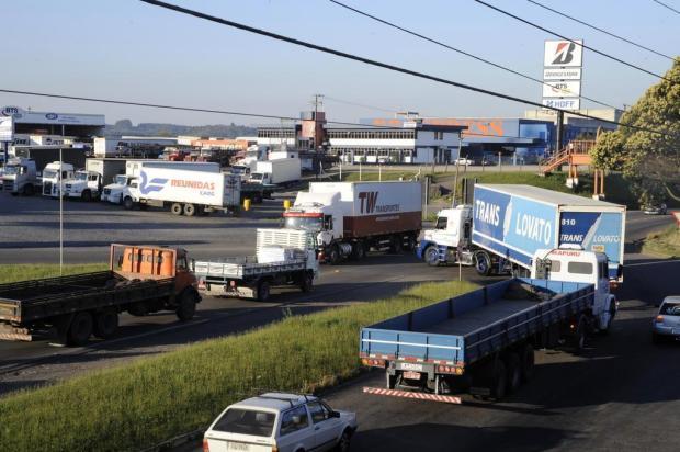 Saiba como vai ficar o acesso ao Santa Fé, em Caxias, após obra na Rota do Sol Marcelo Casagrande/Agencia RBS