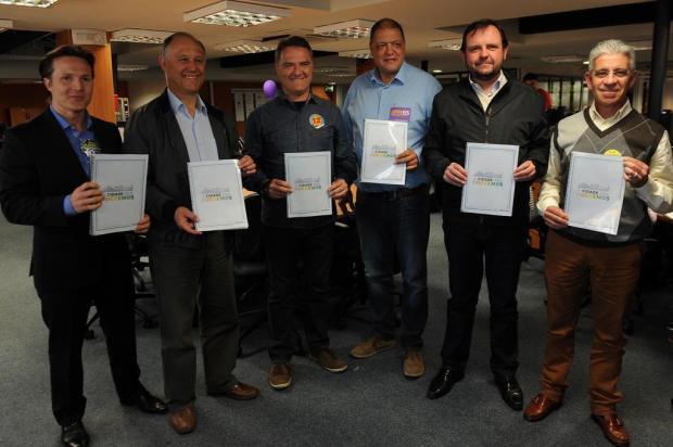 Corte de CCs deve ser compromisso imediato do futuro prefeito, com apoio de vereadores Jonas Ramos/Agencia RBS