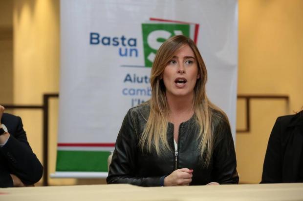 Prazo para eleitores italianos no RS votarem em referendo termina nesta quinta-feira André Ávila/Agencia RBS