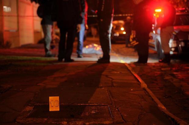 Saiba quais são as causas do aumento dos homicídios em Caxias Felipe Nyland/Agencia RBS