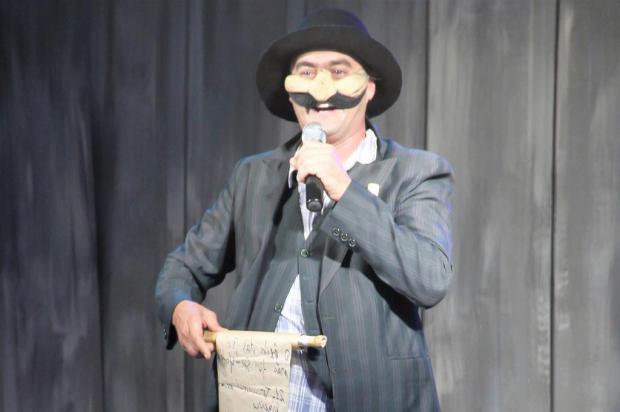 """Espetáculo """"Me dá uma raiva"""" será apresentado nesta sexta, em Caxias Abraao Correa/Divulgação"""