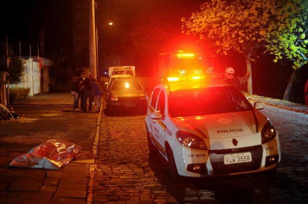 Candidatos a prefeito de Caxias do Sul mostram como vão combater a violência Felipe Nyland/Agencia RBS