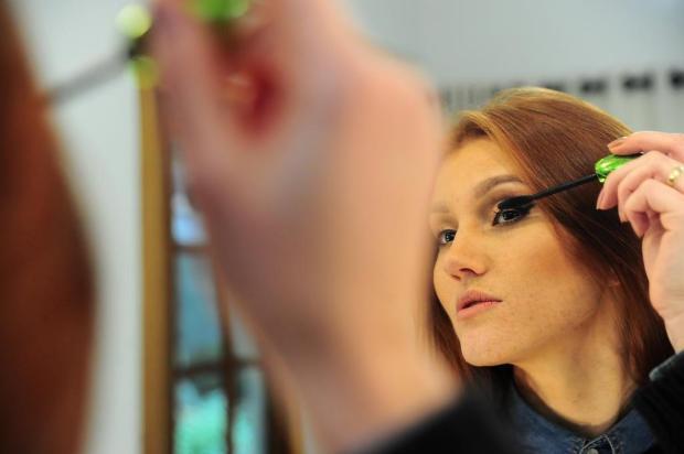 Conheça as maquiagens orgânicas Jonas Ramos/Agencia RBS