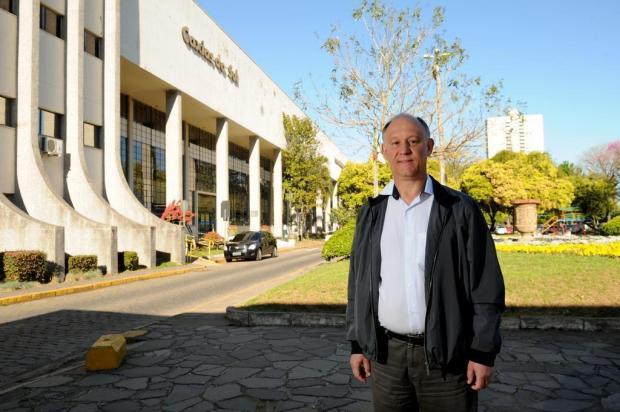 O perfil de Pepe Vargas, candidato a prefeito de Caxias do Sul pelo PT Diogo Sallaberry/Agencia RBS