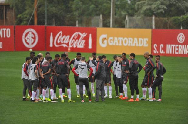 """Pedro Ernesto: """"Copa do Mundo"""" Carlos Macedo/Agencia RBS"""