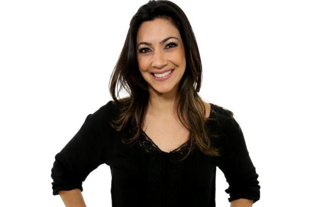 Cris Silva estreia, no dia 4, um programa feminino só seu na Rádio Farroupilha Divulgação/Divulgação