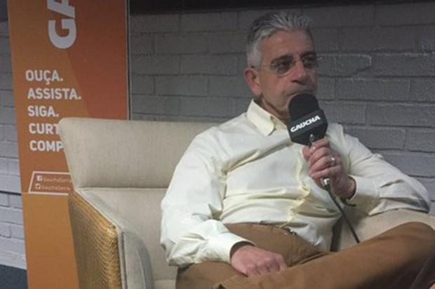 """""""Os CCs precisam ser o mínimo necessário"""", diz o candidato a prefeito de Caxias do Sul Francisco Corrêa Gaúcha Serra/"""