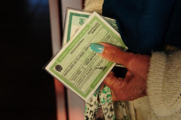 Não votou? Saiba como justificar a ausência Roni Rigon/Agencia RBS