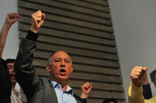 Pepe Vargas será oposição no segundo turno, em Caxias do Sul Jonas Ramos/Agencia RBS