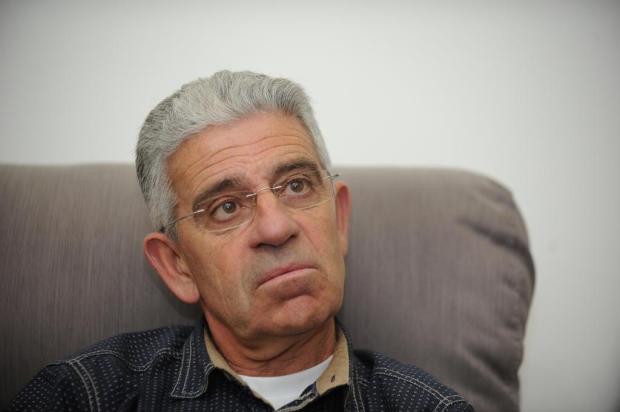 Francisco Corrêa diz que tempo de propaganda é muito desigual Felipe Nyland/Agencia RBS