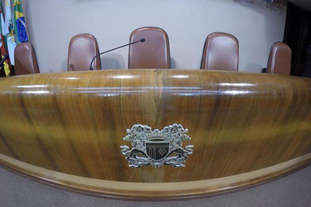 As articulaçõespara presidir a Câmara de Vereadores de Caxias Jonas Ramos/Agencia RBS
