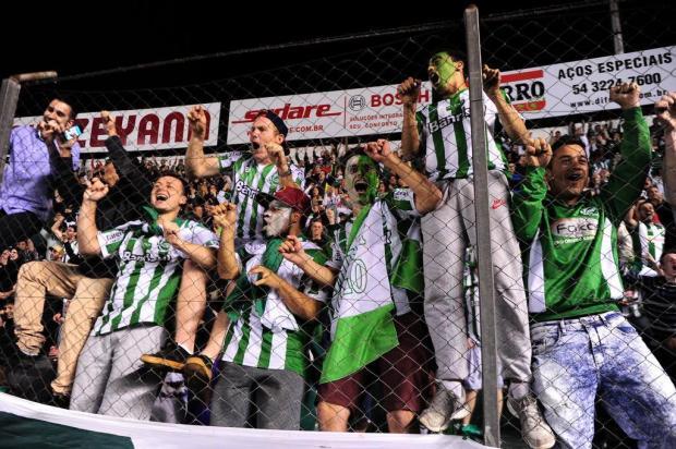 Saiba como acompanhar a primeira decisão entre Juventude e Fortaleza nesta segunda-feira Porthus Junior/Agencia RBS