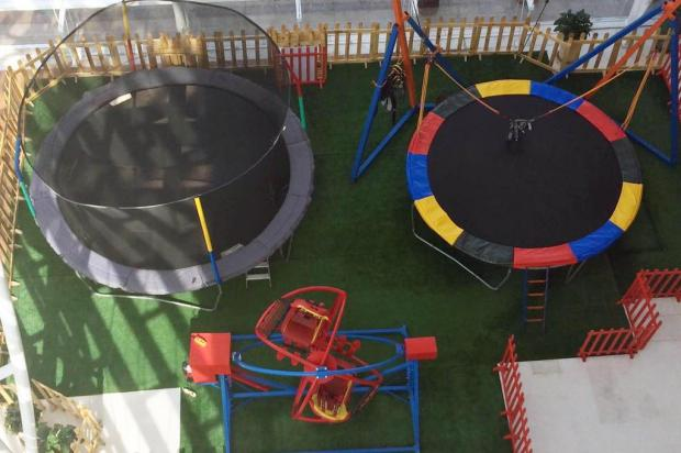 Shopping San Pelegrino terá programação alusiva ao Dia das Crianças em outubro Mauricio Adami/Divulgação