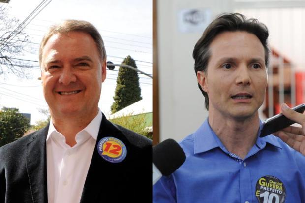 Candidatos a prefeito de Caxias do Sul são contrários à PEC 241 Montagem com imagens de Marcelo Casagrande e Jonas Ramos/agência RBS