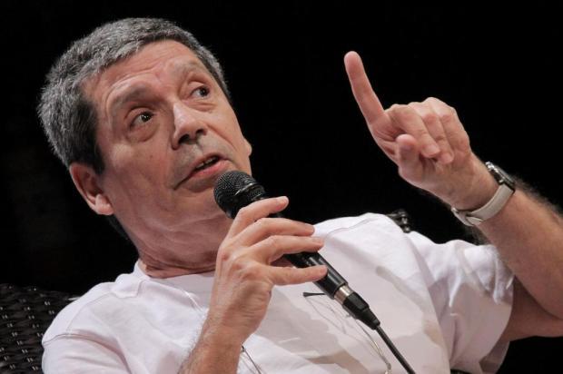 Cancelada vinda de Mário Prata à Feira do Livro de Caxias do Sul Luís Ventura/Divulgação