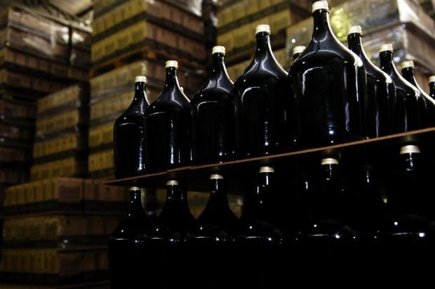 Ibravin estima que não deverá faltar suco de uva até o final do ano Roni Rigon/Agencia RBS