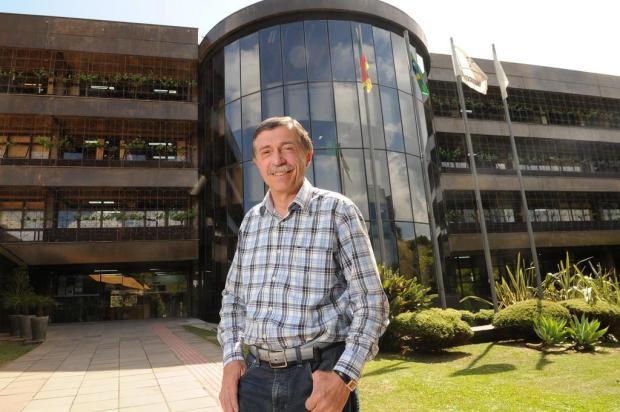 Terceiro vereador mais votado em Caxias, Adiló quer ficar na Câmara Jonas Ramos/Agencia RBS