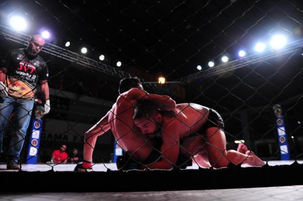 Noite de sábado terá grandes lutas na 12ª edição do JVT Championship Porthus Junior/Agencia RBS