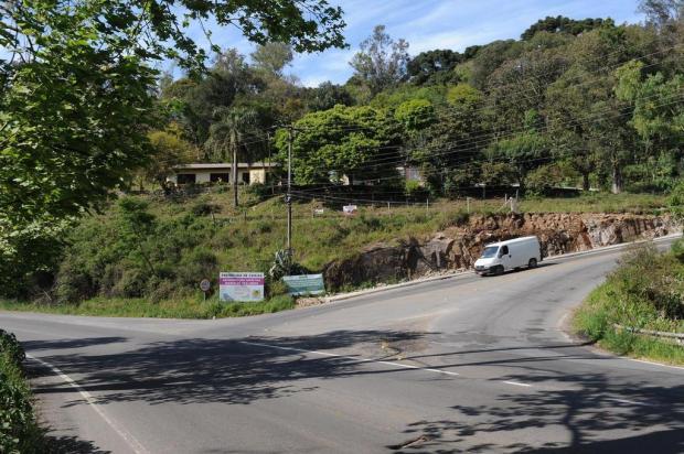 Plano aponta 10 pontos críticos na área urbana da BR-116, em Caxias Jonas Ramos/Agencia RBS