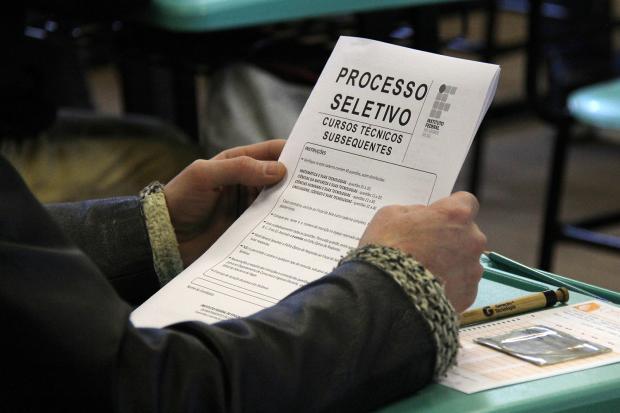 Mais de 1,4 mil vagas serão ofertadas pelo IFRS na Serra IFRS/Divulgação
