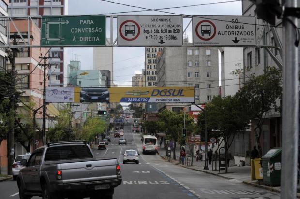 Mudança do SIM ainda confunde motoristas em Caxias do Sul Marcelo Casagrande/Agencia RBS