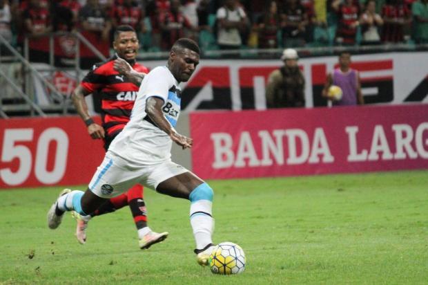 """Guerrinha: """"Finalmente uma vitória fora de casa"""" Tiago Caldas/Fotoarena/Lancepress!"""