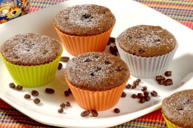 Que tal preparar muffins de chocolate? Isabela / Divulgação/Divulgação