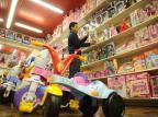 Redução nas vendas para o Dia das Crianças deve ser de 25%, projeta CDL Caxias Diogo Sallaberry/Agencia RBS