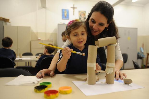 Confira as atrações do final de semana em Caxias e região Diogo Sallaberry/Agencia RBS