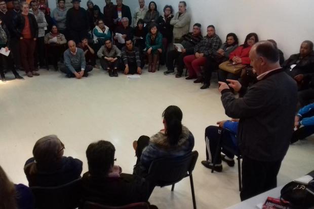 PT defende necessidade de mudança em Caxias do Sul Gabriel Neves/Divulgação