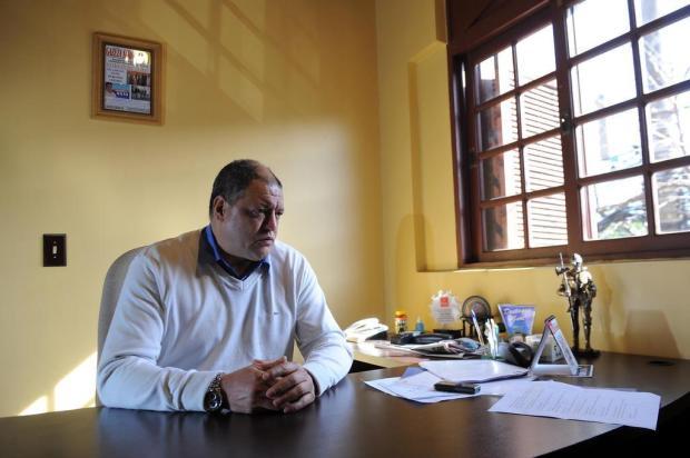 PCdoB anuncia que não apoia nenhum candidato a prefeitoem Caxias Jonas Ramos/Agencia RBS