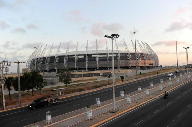 Saiba como acompanhar a decisão do acesso à Série B entre Fortaleza e Juventude neste domingo Porthus Junior/Agencia RBS