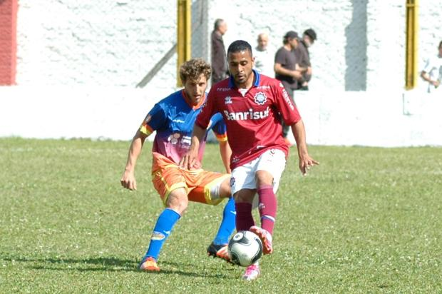 Caxias vence o PRS, encerra a primeira fase em segundo e enfrenta a Apafut nas semifinais Rafael Tomé / Divulgação/Divulgação