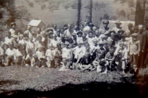 Congregação dos Josefinos em Caxias do Sul Roni Rigon/Agencia RBS
