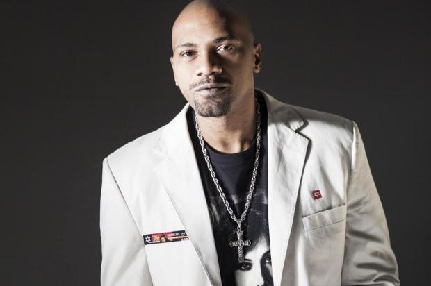 MV Bill analisa o percurso do rap no Brasil e questiona novas opções Carlo Locatelli/Divulgação