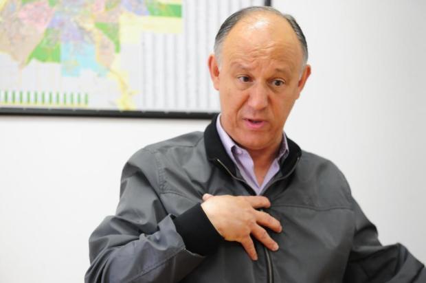 """""""Vou lutar dentro do PT"""", diz Pepe Vargas Roni Rigon/Agencia RBS"""