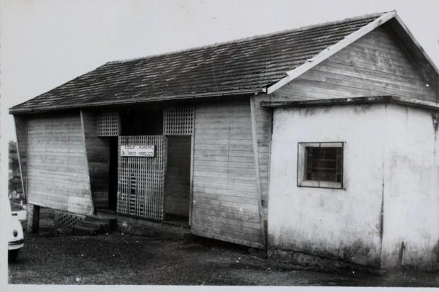 Os 60 anos da Escola Presidente Castelo Branco Arquivo Escola Presidente Castelo Branco/Divulgação