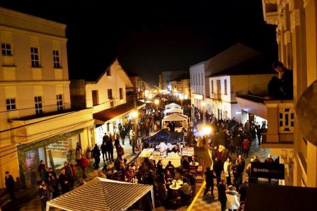 3por4: Garibaldi Vintage é nesta sexta nas ruas históricas da cidade Alexandra Ungaratto/Divulgação
