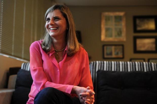 Conheça a história da ginecologista que enfrenta o segundo câncer Felipe Nyland/Agencia RBS