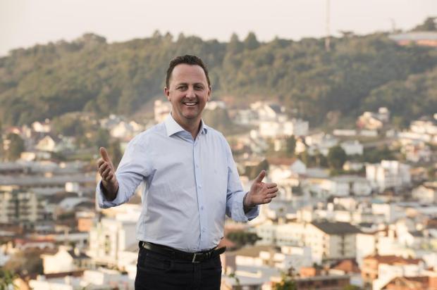 PMDB comanda 40% das prefeituras da Serra Gaúcha Jean Carlo Dal'Alba/Divulgação