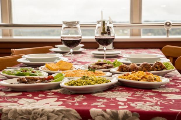 Saiba onde comer em Caxias neste feriado TON MULLER/divulgação