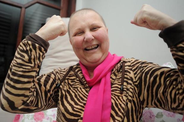 Conheça a história da mulher de oito cânceres Felipe Nyland/Agencia RBS