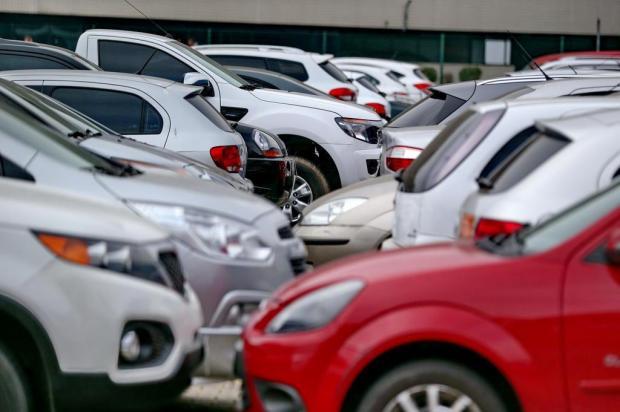 Cinco veículos são roubados em menos de duas horas em Caxias do Sul Fernando Gomes/Agencia RBS