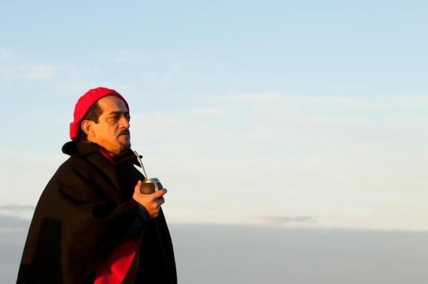 Músico Jairo Lambari se apresenta nesta quinta, em Caxias Eduardo Rocha/Divulgação