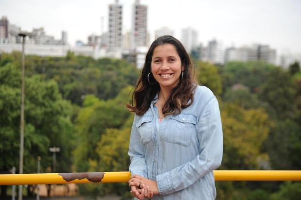 Mais votada no PT, vereadora Denise Pessôa é reeleita para o terceiro mandato em Caxias do Sul Felipe Nyland/Agencia RBS