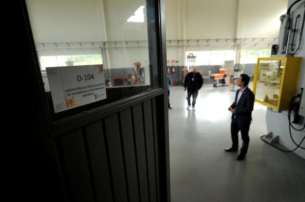 Duas engenharias poderão ser cursadas de graça em Caxias Diogo Sallaberry/Agencia RBS