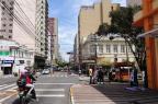 Caminhadas dos candidatos são destaques de campanha tímida, em Caxias, neste sábado Roni Rigon/Agencia RBS