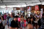 247 mil pessoas compareceram à Feira do Livro de Caxias do Sul (Roni Rigon/Agencia RBS)